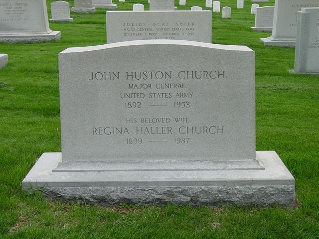 JH Chruch Gravesite PHOTO